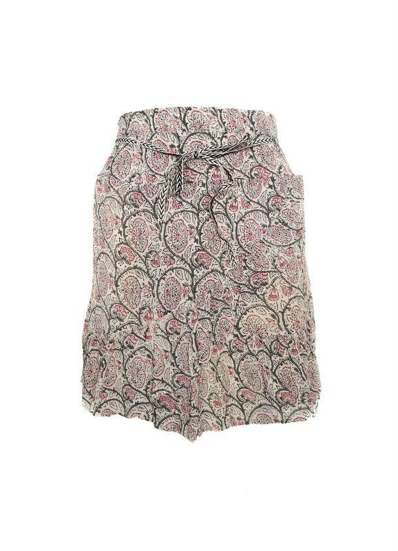 MOLIIN Vita Skirt Bubble Gum | SoStyle