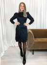 MISSMAYA Sonia Dress Polka Dot- Knee length thumbnail