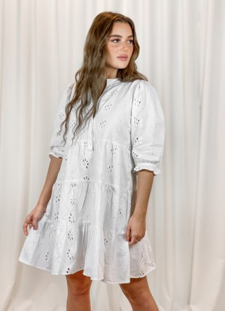 MISSMAYA Lucy Dress Cotton