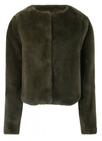 ELLE&IL Carro Jacket Green