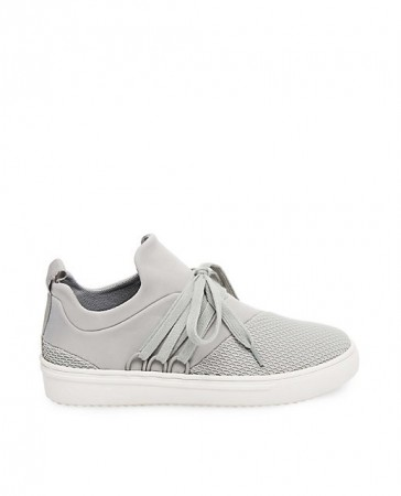 Steve Madden Lancer Sneakers Grey