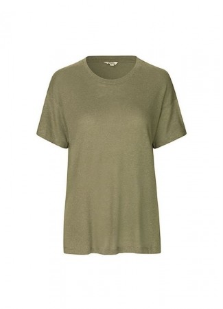 MBYM Mikki Top Military Olive