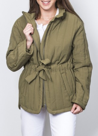 MBYM Dash Outerwear Military Olive