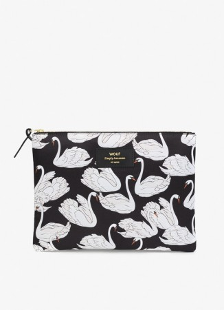 WOUF Swan XL Pouch