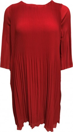 Soft Rebels Crisstel Tunic Spizy Red