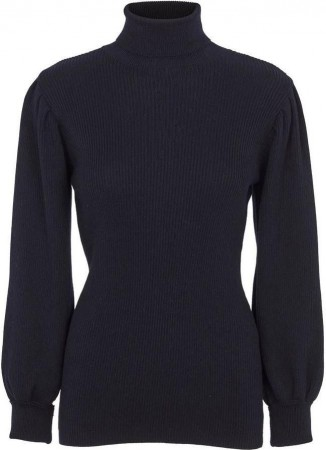 BASIC APPAREL Perry Jumper Night Blue