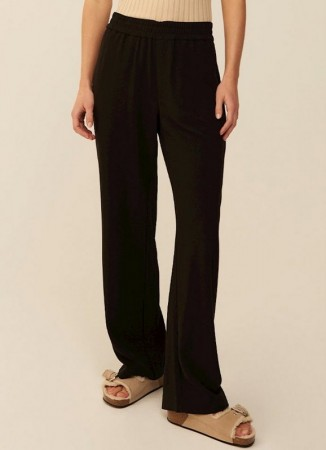 MBYM Phillipa Pant Black